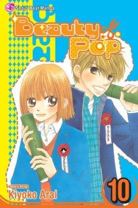 Beauty Pop volume 10