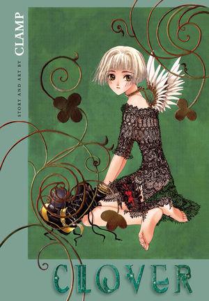 Clover [Omnibus Edition]